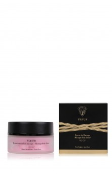 Fleur - Massage body butter (Sweet Rose)
