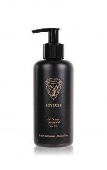 Soyeuse - Shower gel (Diamond Dust)