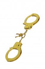 Lianes - Handcuffs (Gold)