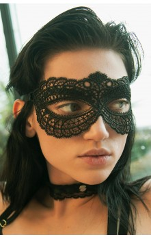 Amaryllis - Mask