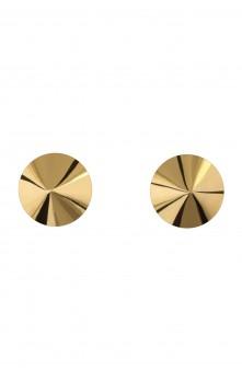 Aster - Copricapezzoli - TU (Oro)