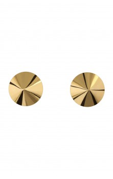 Aster - Nipple Pasties - OSFA (Gold)