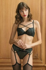 Roxane - Suspender-belt