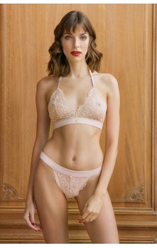 Harriett - Bra & Brief set