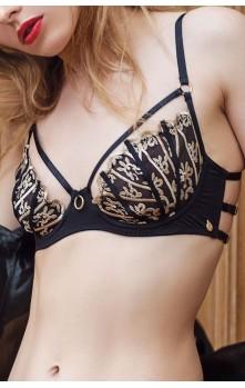 Jeanne - Bra