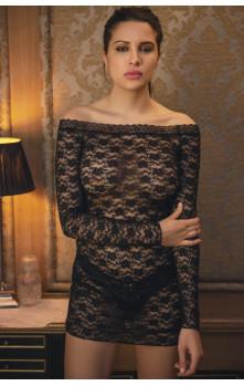 Lady - Dress