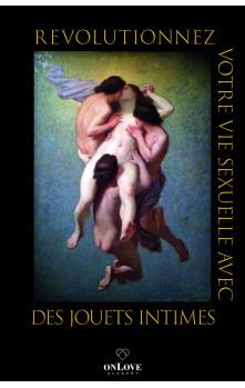 onLove - Révolutionnez votre vie sexuelle avec des jouets intimes (in French)